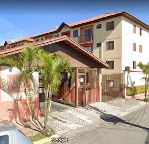 Apartamento Condomínio Villa Verde I (Suzano/SP)