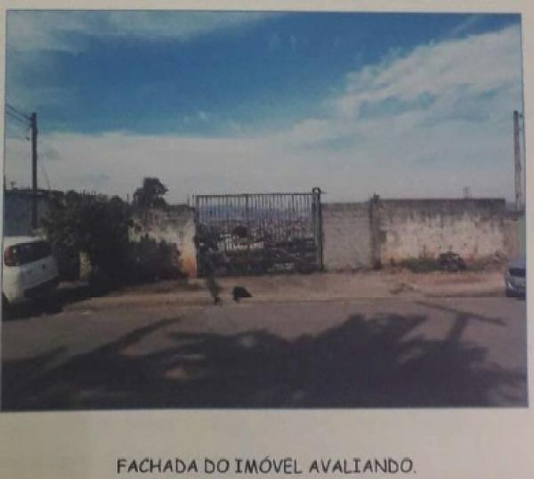 Lote Francisco Morato/SP (257,17 m²)