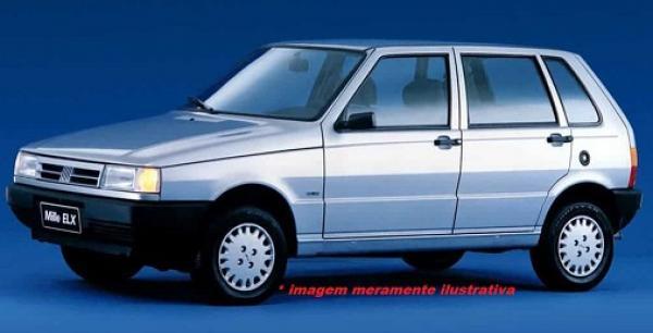 Fiat Uno Eletronic 1994