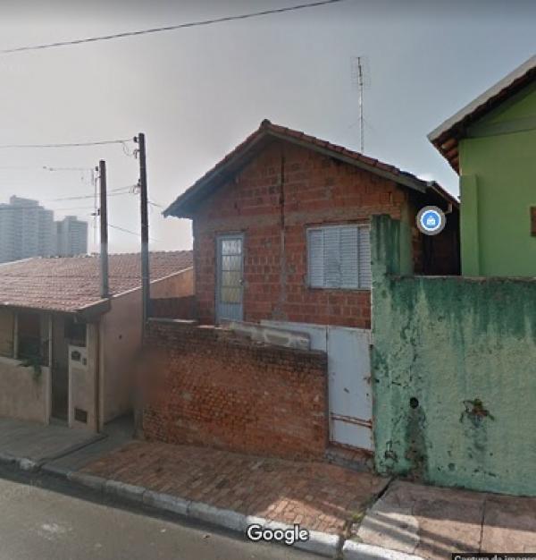Casa Residencial em Botucatu/SP