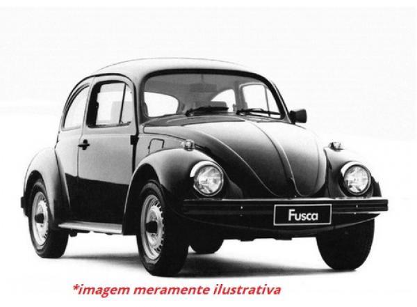 Volkswagen Fusca 1300   1981   Preto