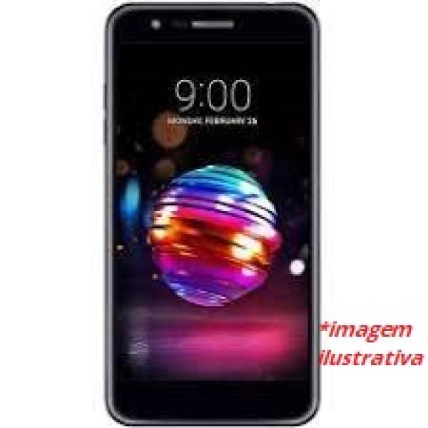 Celular LG K11 | Preto